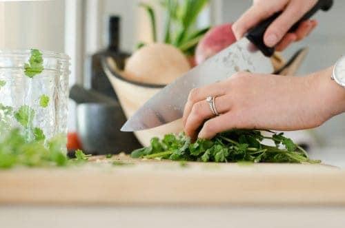 Glutenfri Polenta Lasagneplader