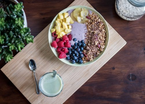 Glutenfri Morgenmad og Morgenmadsprodukter