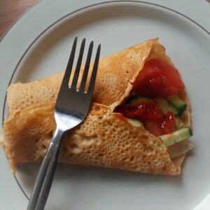 Glutenfri Madpandekager